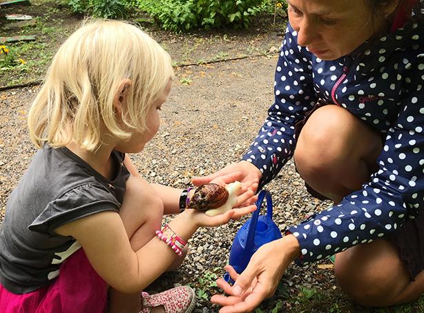 Lastenmuseo Miiamilla Kadriorg Tallinna kuva: Rosemarie Särkkä